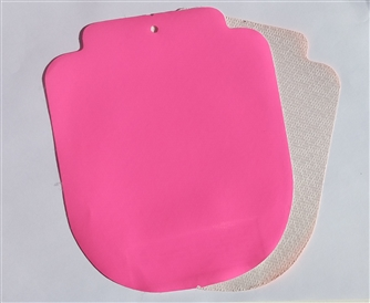 Bagunzito Top Fluor Extra Forte - Cor. 112 Pink FL2200